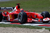 Schumacher impatient for Monaco