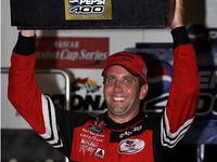 Biffle gets first career win at Daytona