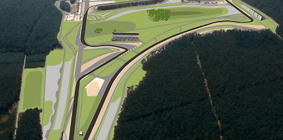 The fight continues at Hockenheim