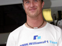 Ralf undecided on brother and teammate