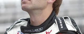IndyCar IRL: Ganassi to run Renna in '04