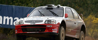 WRC Hyundai's future uncertain