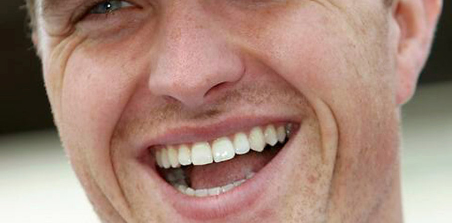 Another Schumacher champion?