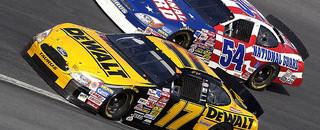 NASCAR Cup Matt Kenseth: Race to the Championship, part 3