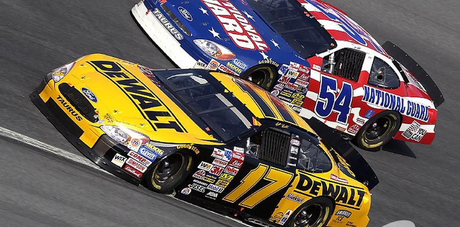 Matt Kenseth: Race to the Championship, part 3