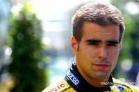 Baumgartner signs for Minardi