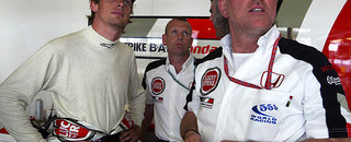 Formula 1 Richards believes in Button potential