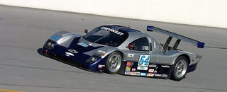 Grand-Am New age dawns for Daytona Prototypes