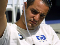 Montoya supports tyre rivalry