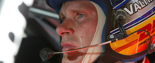 WRC Gronholm still in the lead on day two in Cyprus