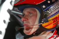 Gronholm still in the lead on day two in Cyprus