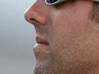 BUSCH: Biffle on pole at Charlotte