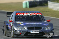 Albers wins qualifying lottery at Lausitz