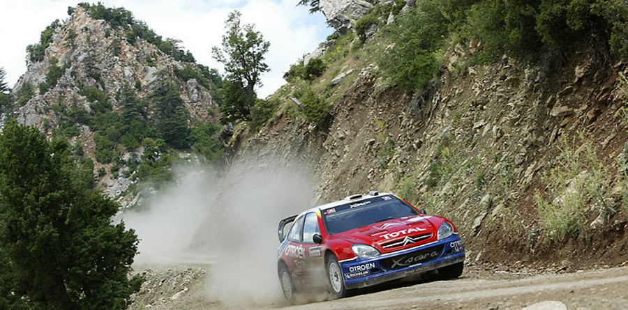 Loeb has the early edge in Turkey