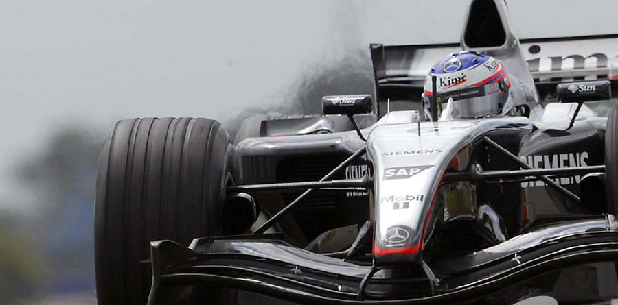 Raikkonen ahead in British GP final practices