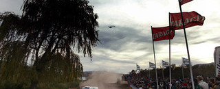 WRC The passion of Argentina