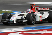Button confirms Williams intention
