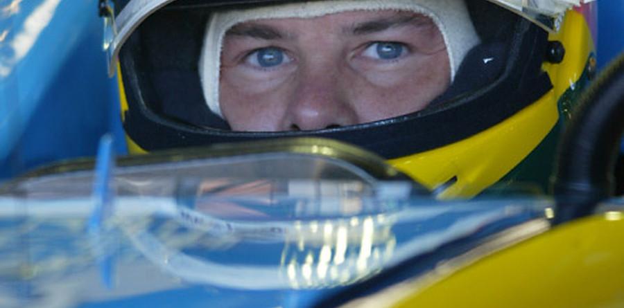 Villeneuve at Renault for last three races