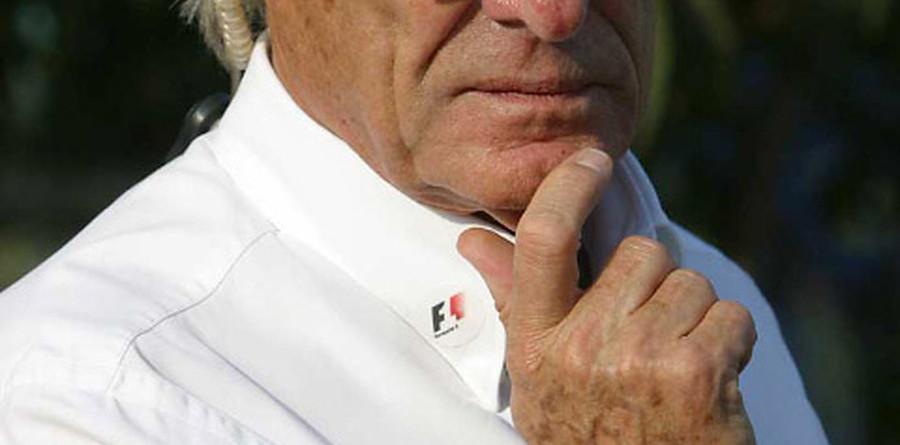 Ecclestone brands Silverstone 'embarrassing'