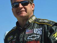 Nemechek scores first 2004 pole at Talladega