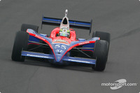 IRL: Matsuura to continue racing with Aguri, Fernandez