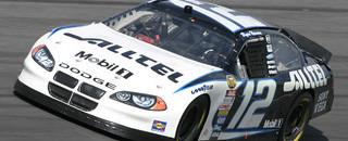 NASCAR Cup Newman grabs pole at Atlanta