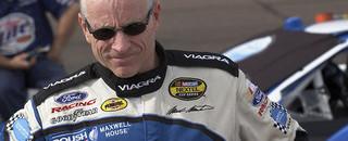 NASCAR Cup Martin to mark milestone in Phoenix