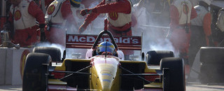 IndyCar CHAMPCAR/CART: Bourdais earns the title with victory in Mexico