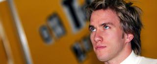 Formula 1 Heidfeld to test for Williams again