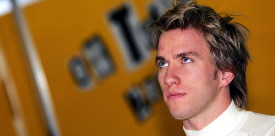 Heidfeld to test for Williams again