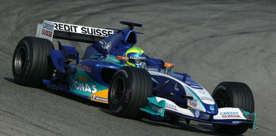 Massa leads the way at Jerez testing