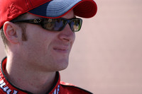 Earnhardt continues to be the one to beat
