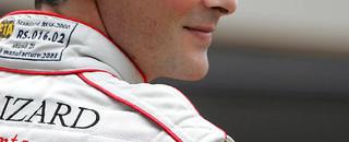 ALMS Van Overbeek: One lap of Sebring