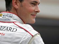 Van Overbeek: One lap of Sebring