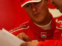 Schumacher confident for Imola