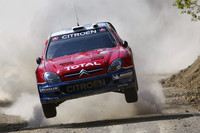 Loeb consolidates Cyprus Rally lead