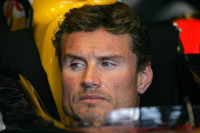 Coulthard speaks out about 'handicapped' system