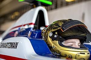 Евро Ф3 Новость Босс Prema: Не взять в команду Шварцмана и Армстронга было бы глупо