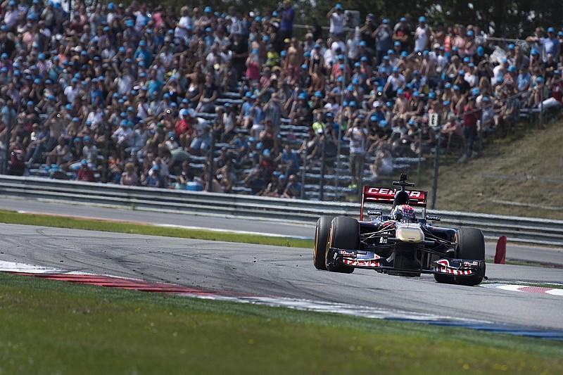 Haalbaarheidsonderzoek naar Formule 1-race op TT Circuit Assen