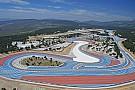 Renault acerta parceria com GP da França