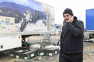 Dakar News Marc Coma hört als Sportdirektor der Rallye Dakar auf