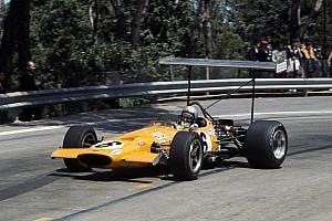 Fórmula 1 Galería Todos los McLaren de la historia de la Fórmula 1
