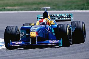 Formule 1 Diaporama Diaporama - Les Sauber F1 depuis 1993