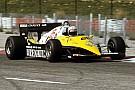 F1 Galería: todos los Renault de Fórmula 1