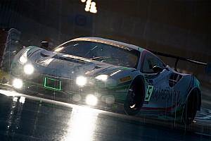 eSports Новость Новая Assetto Corsa будет посвящена чемпионату Blancpain GT