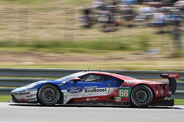Bourdais va renouer avec les 24 Heures du Mans