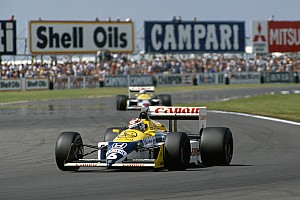 Formule 1 Interview Video: Mansell over legendarisch duel met Piquet