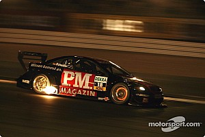 DTM Ultime notizie Ufficiale: Misano ospiterà la prima gara in notturna del DTM