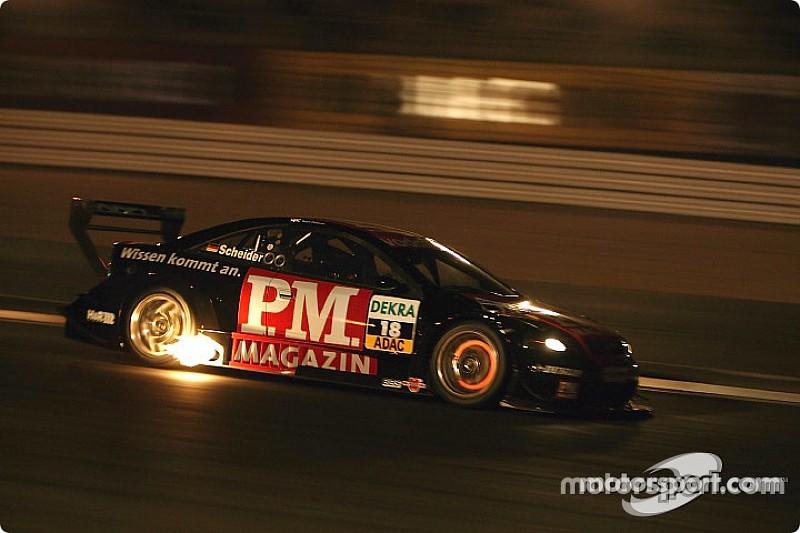 Ufficiale: Misano ospiterà la prima gara in notturna del DTM