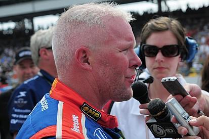 Paul Tracy correrá un Trans Am en Road Atlanta
